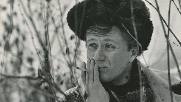 Андрей Миронов: прерванный роман.... Выставка к 75-летию со дня рождения артиста в Бахрушинском музее