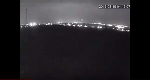 В сети появилось новое видео крушения Boeing 737 в Ростове-на-Дону