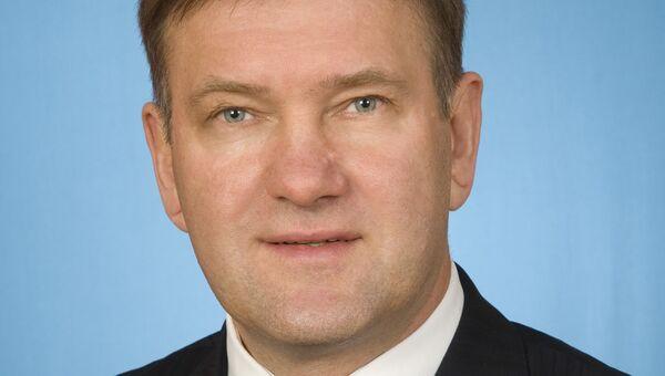 Генеральный директор ВНИИ Сигнал Владимир Шашок