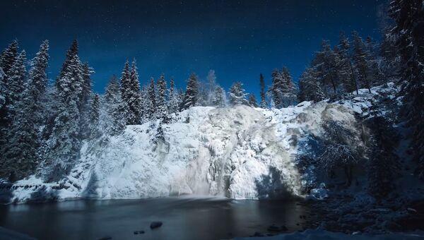 Воспоминания о зиме