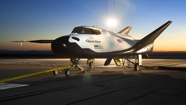 Многоразовый космический корабль Dream chaser