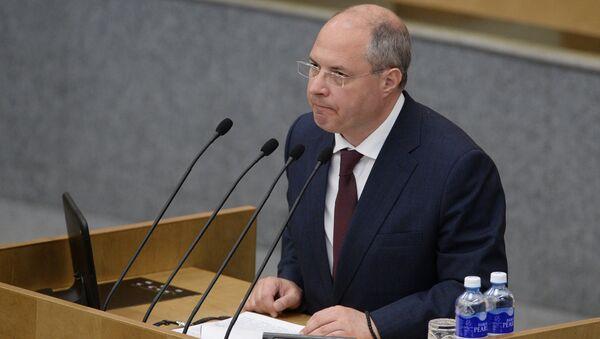 Председатель комитета Государственной Думы РФ по вопросам собственности Сергей Гаврилов