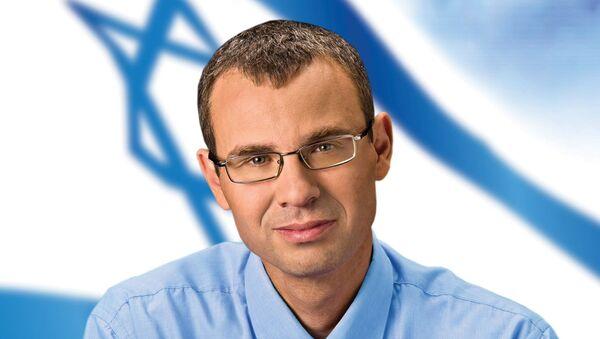 Министр туризма Израиля Ярив Левин