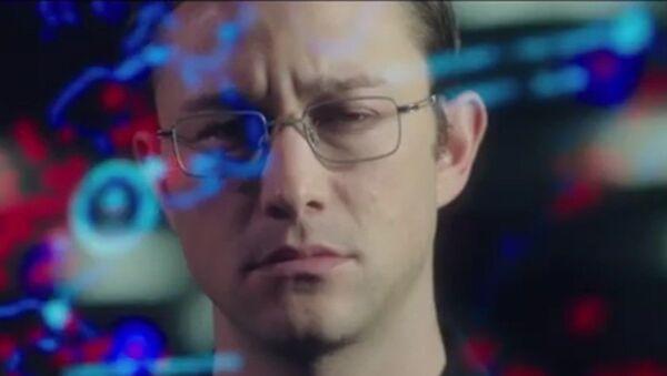 Трейлер фильма Оливера Стоуна Сноуден