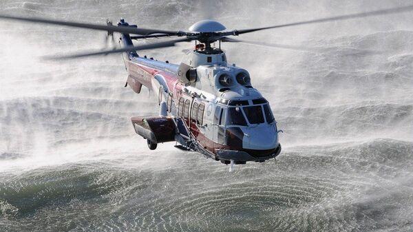 Вертолет Eurocopter H225 (EC225)