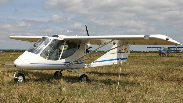 Самолёт Бекас Х-32