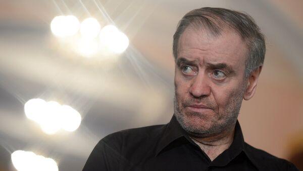 Валерий Гергиев. Архивное фото