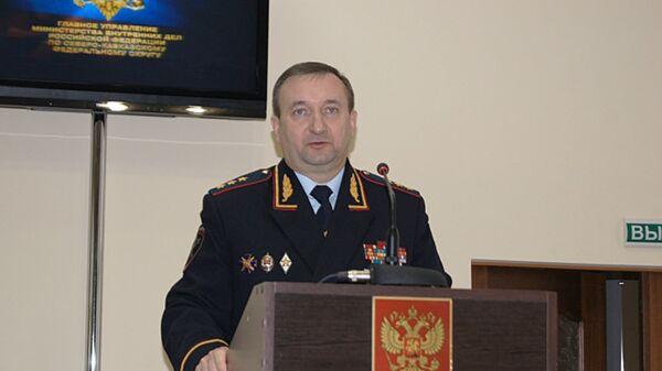 Сергей Михайлович Ченчик. Архив