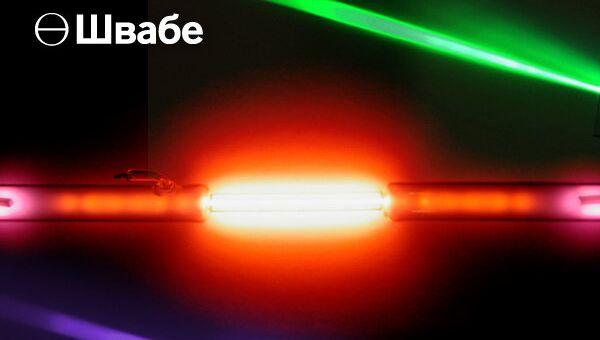 Швабе разработал технологию нанесения оптического покрытия для лазеров