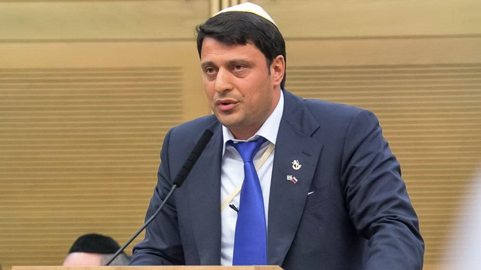 В еврейском конгрессе предупредили, к чему ведет оправдание нацизма