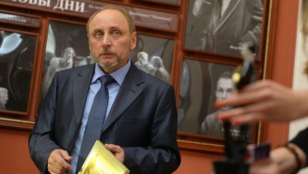 Валерий Яков. Архивное фото