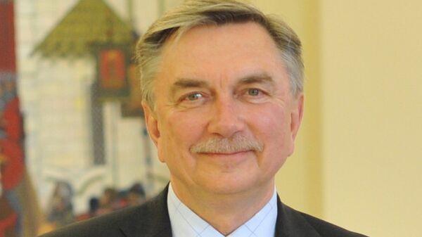 Посол РФ в Испании Юрий Корчагин