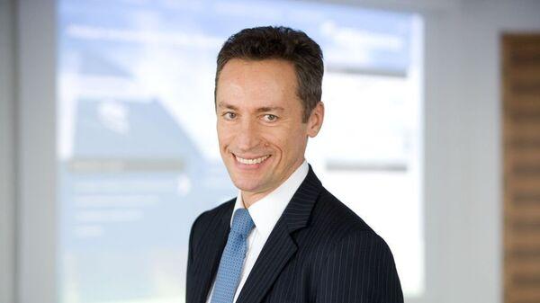 Руководитель управления рынков долгового капитала ВТБ Капитал Андрей Соловьев