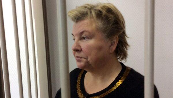 Депутат Светлана Нестерова. Архивное фото