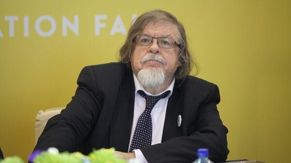 Виталий Рубцов