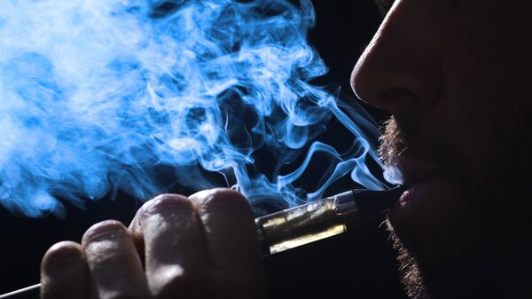 Электронныя сигарета