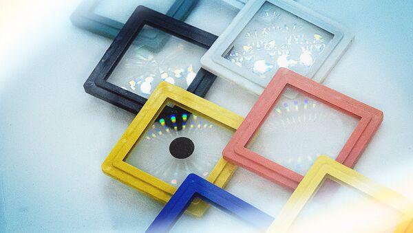Швабе на ИННОПРОМ демонстрирует оптические приборы для учебных заведений