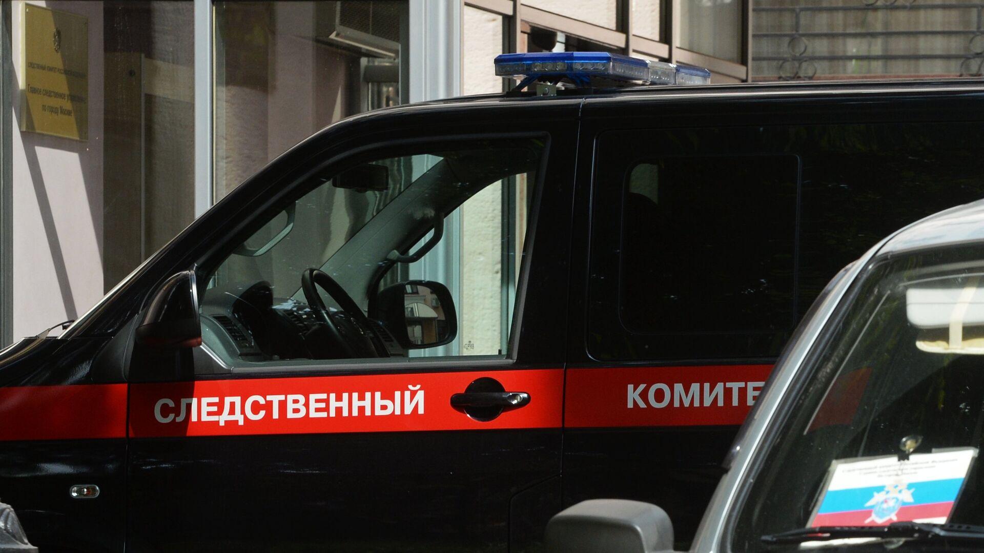 В Нижнем Новгороде в подъезде нашли тело мужчины