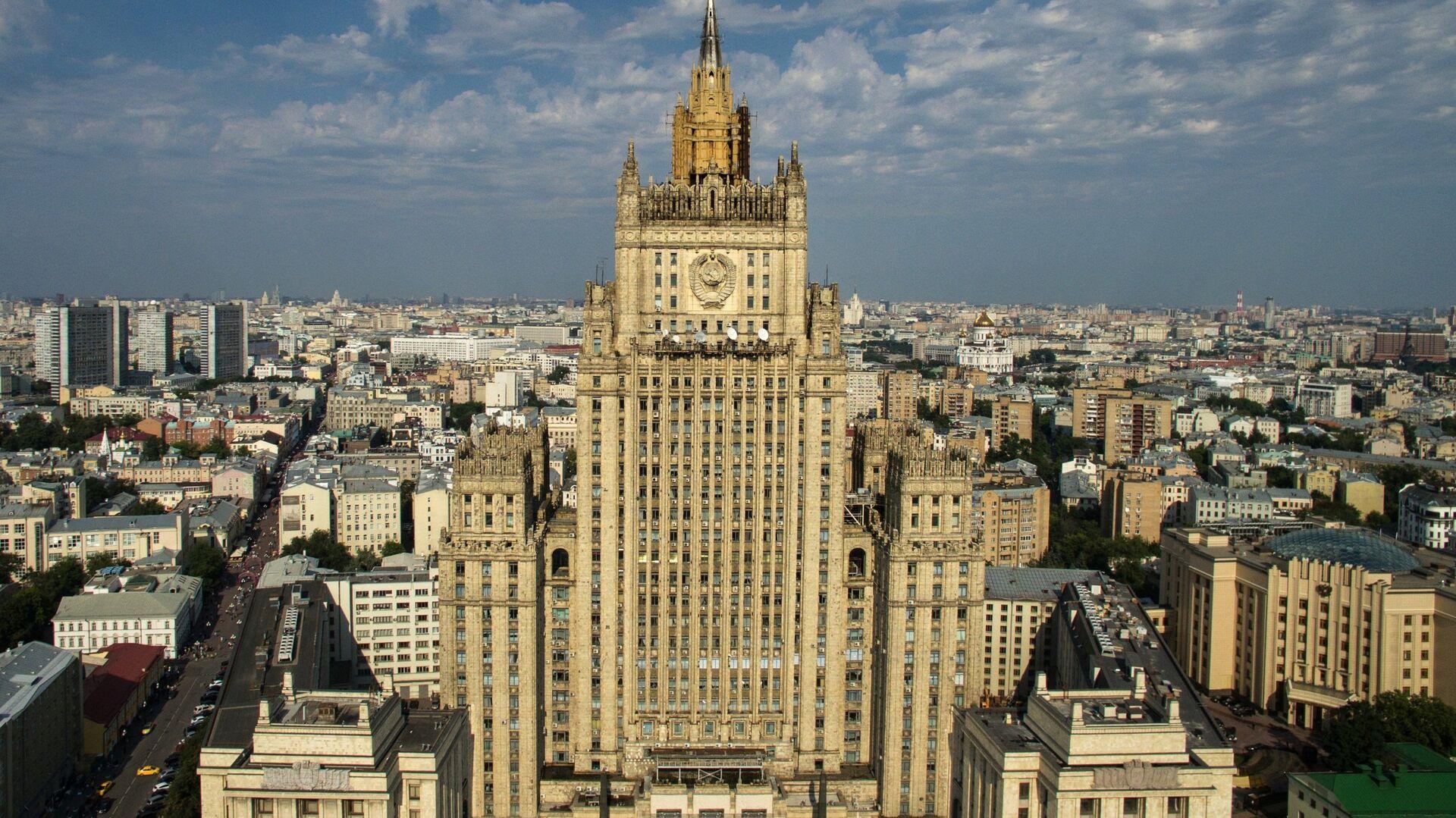 Соглашение по туризму с Украиной прекратило действие