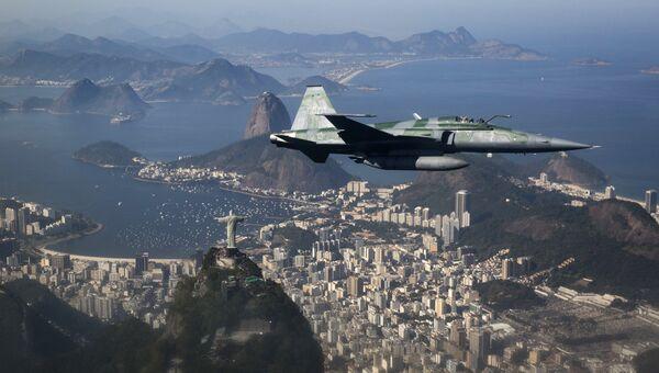 Истребитель F-5. Архивное фото