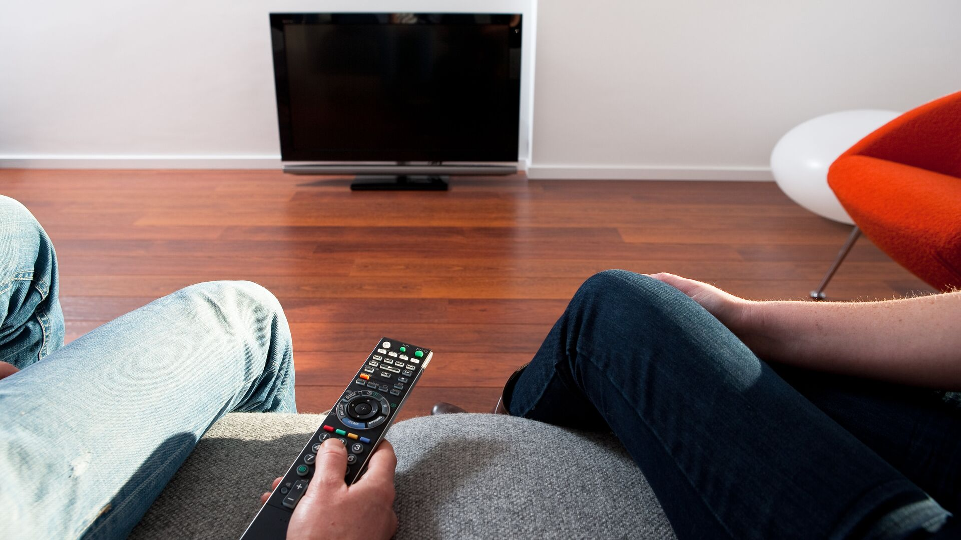 В Китае запретили показывать по телевизору женоподобных мужчин