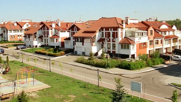Риелторы заявляют о второй волне рекордного спроса на загородное жилье