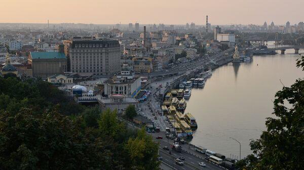 Подольский район в Киеве