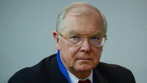Торговый представитель РФ в Германии Юрий Стеценко. Архивное фото