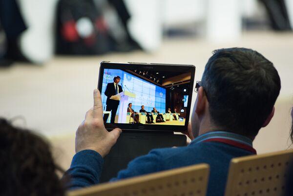 Международная конференция Использование результатов исследований качества образования