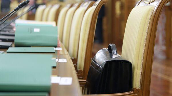 Свидетельница поделу Улюкаева стала замглавы Минэкономразвития