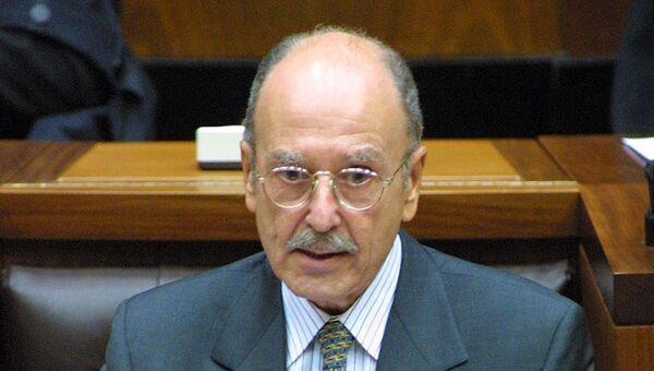 Константинос Стефанопулос