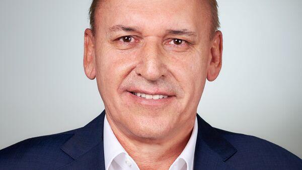 Генеральный директор КАРО Ник Глушко