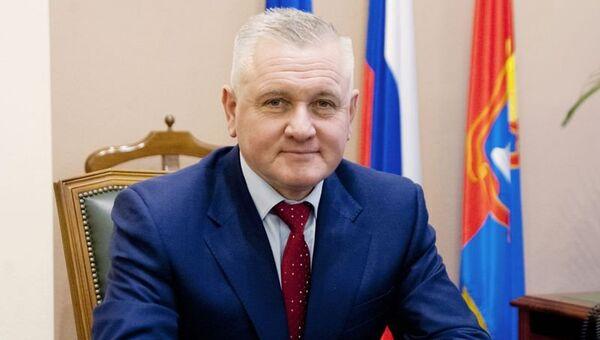 Юрий Рогачев. Архивное фото