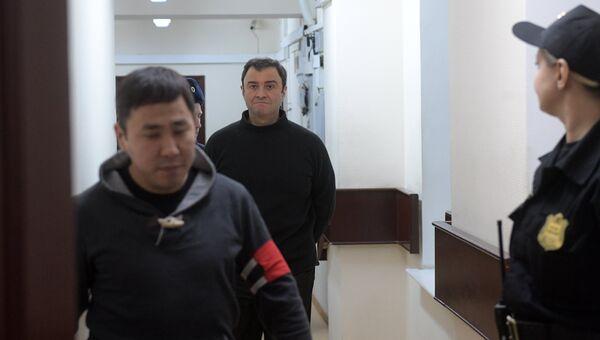 Заместитель министра культуры РФ Григорий Пирумов. Архивное фото