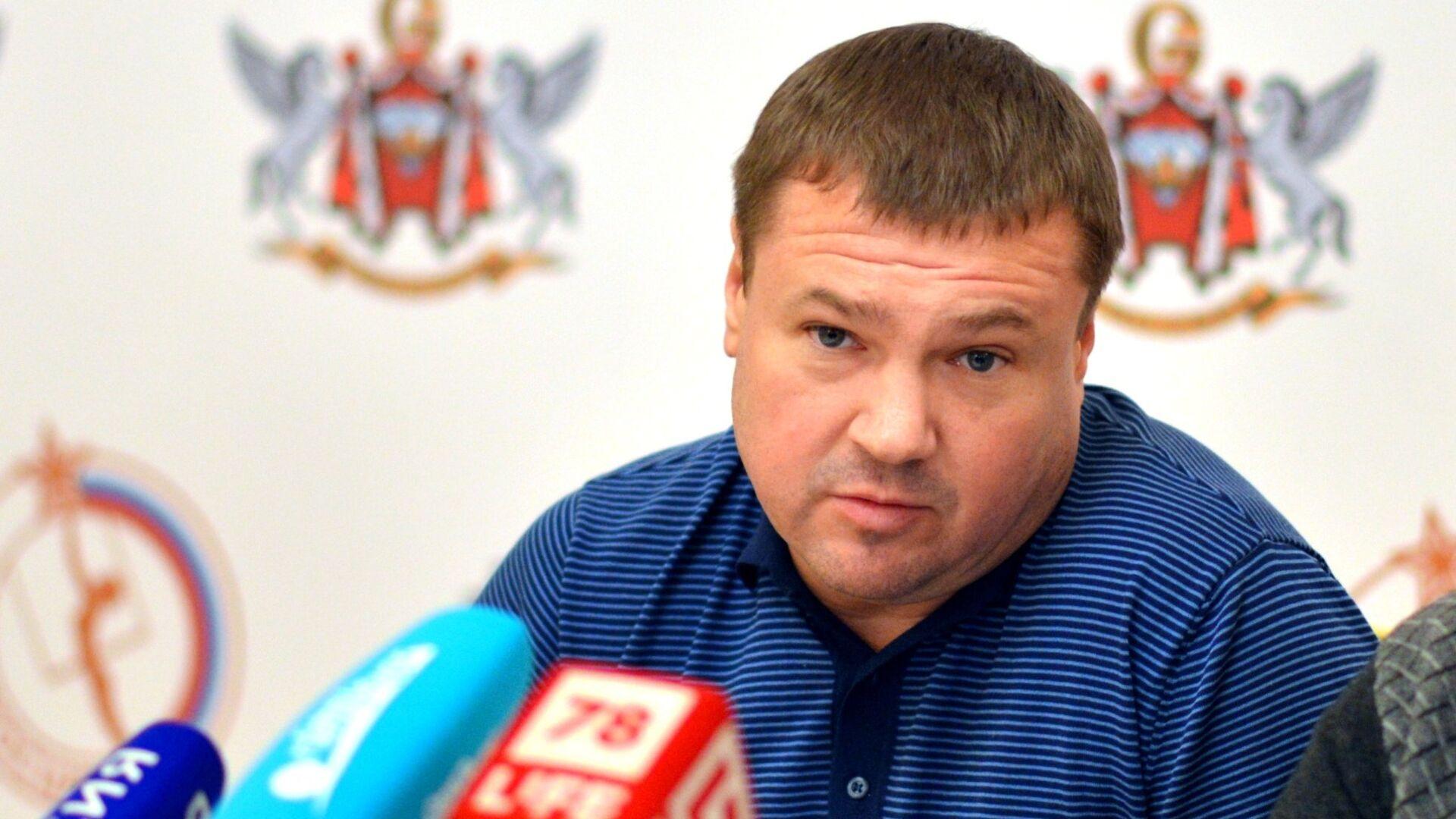 Белякова назначили главой Росгосцирка