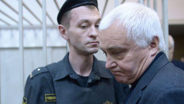 Экс-глава Роспечати Борис Миронов. Архивное фото