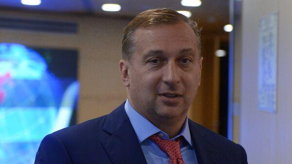 Алексей Власенко. Архивное фото