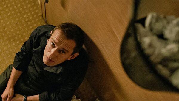 Кадр из фильма Коллектор