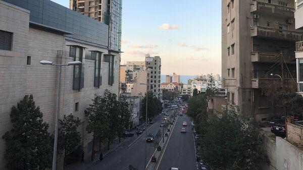 Ливан. Архивное фото