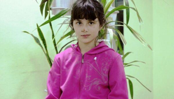 Десятилетняя Юлия Чернова спасла из горящего дома трех своих братьев и двух сестер, Белгородская область