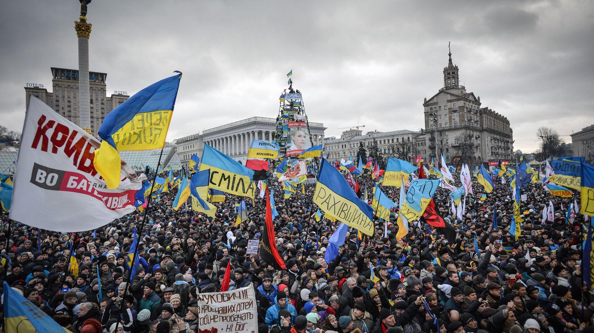 Ситуация на Украине - РИА Новости, 1920, 02.08.2021