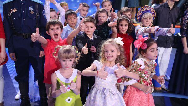 Международный детский вокальный конкурс Ты супер!