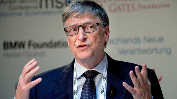 Состояние Билла Гейтса превысило 100 миллиардов долларов