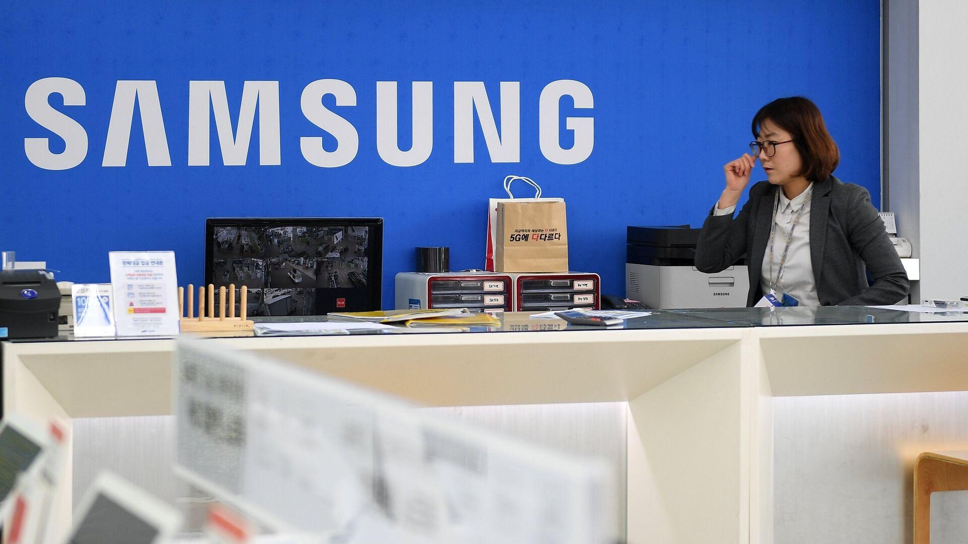 В Samsung придумали кольцо с беспроводной зарядкой от тела человека