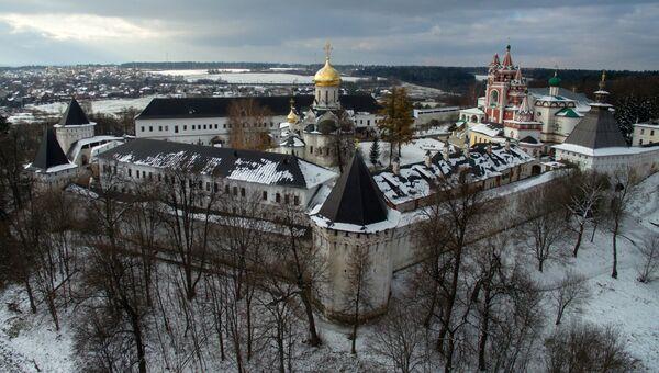 Саввино-Сторожевский монастырь в Московской области