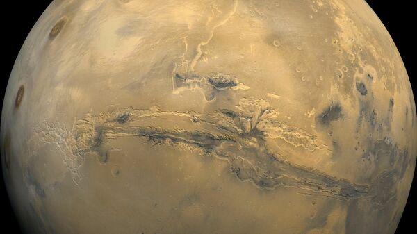Ученые доказали возможность жизни микробов на Венере и Марсе