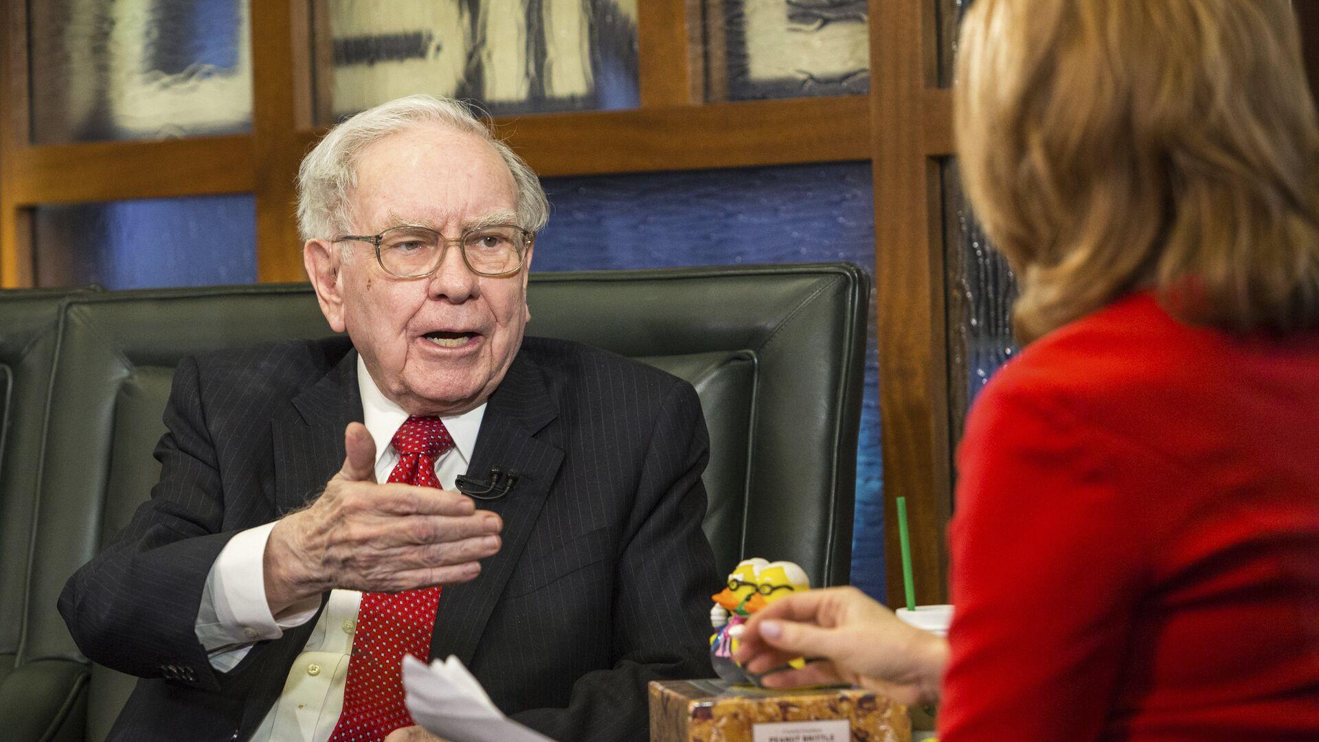 Американский миллиардер научил, как правильно инвестировать