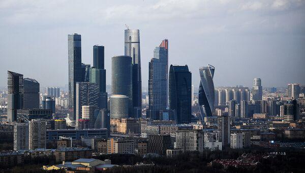 29 марта пройдет брифинг форума Наша Москва. Вместе развиваем город