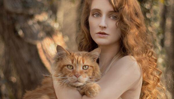 Работа фотографа из Чехии Simona Nalepkova Maja and Thomas для 2017 Sony World Photography Awards