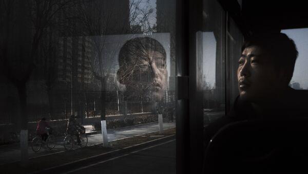 Работа фотографа из Польши Arek Rataj 116 для 2017 Sony World Photography Awards